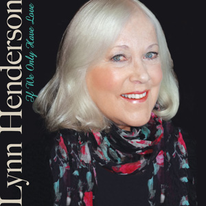 Lynn Henderson Singer At Work Album Cover